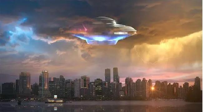 Οι εξωγήινοι μου ζήτησαν να σώσω την ανθρωπότητα:Η παράξενη ιστορία του Gabriel Green δύο φορές υποψήφιος πρόεδρος