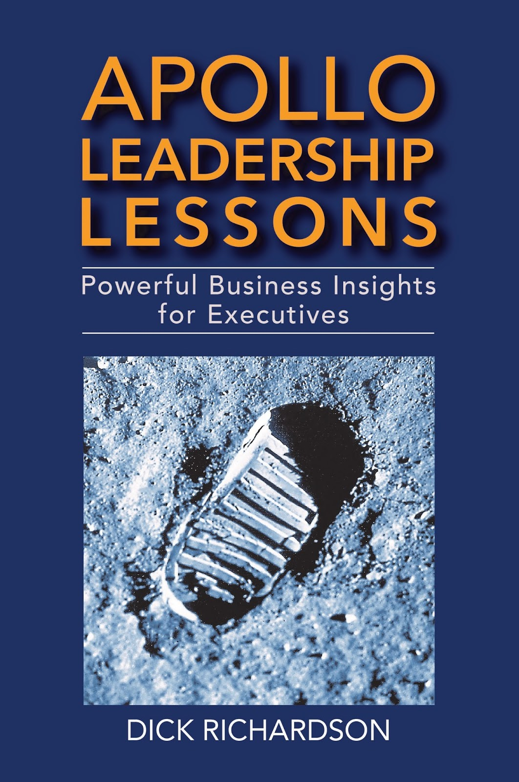 Look. Leap. Lead. - A Pocket Guide to Being a Memorable Leader