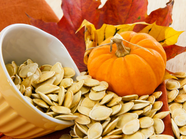 Pumpkin seeds have amazing properties, are a boon for secret disease