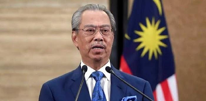 Mahathir Mohamad Ungkap Cara 'Menyedihkan' Muhyiddin Yassin Jadi Perdana Menteri Malaysia