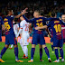 Champions League: Messi Nets 100th Goal in European Competitions