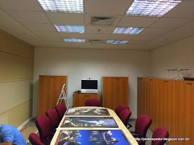 pintura escritorio advocacia