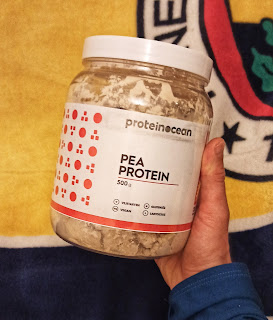 Vegan protein, protein tozu, Hakan Çolak, hakancolakcom, pea protein
