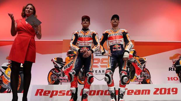 Pebalap MotoGP Jorge Lorenzo Dituntut Menang Di MotoGP 2019