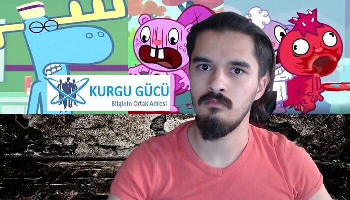 Twitch Türkiye En Çok İzlenen Twitch Yayıncıları: Top 19 - PBY Kaptan - Kurgu Gücü