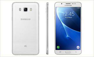 Cara Terbaru Hard Reset Samsung J7 2016 SM-J710F