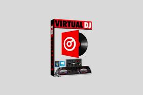 تحميل برنامج Virtual-Dj pro 9.5 2019