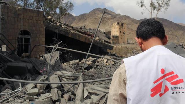 La ONU alerta del colapso sanitario de Yemen por la COVID-19