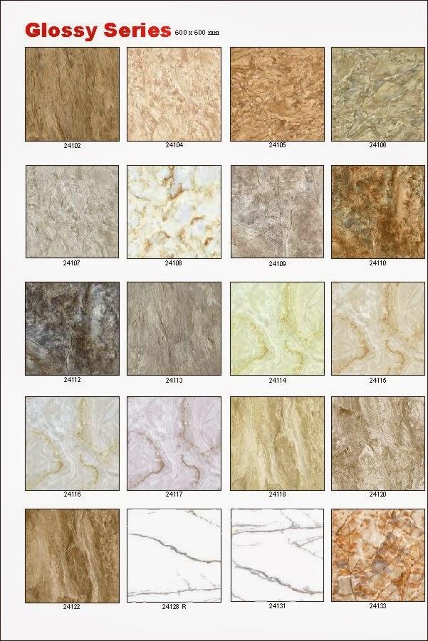 Digital Flooring Tiles 600x600mm