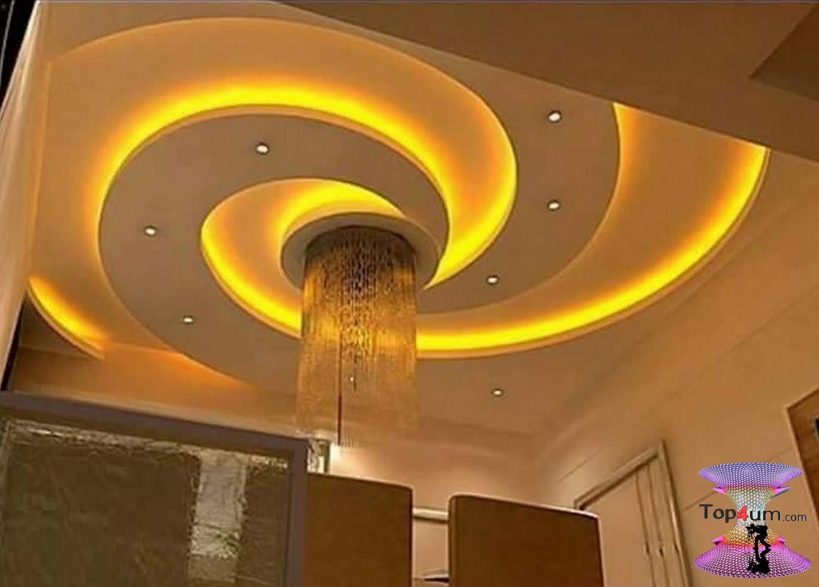 افضل ديكورات جبس اسقف راقيه 2019 Modern Gypsum Board For Walls And Ceilings Pop False Ceiling Design Gypsum Ceiling Design Pop Ceiling Design