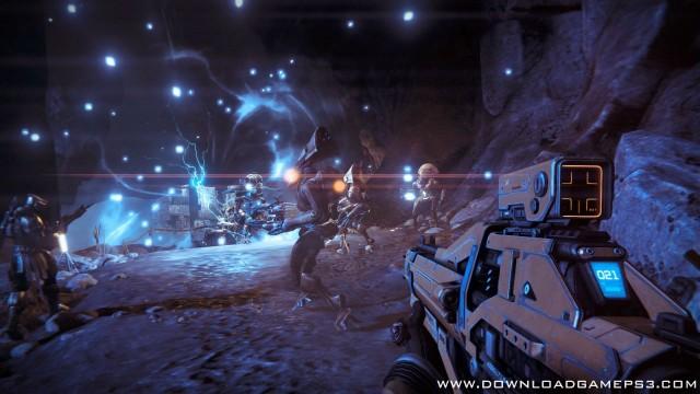 Destiny - Download game PS3 PS4 RPCS3 PC free