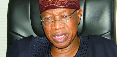 No Ransom Was Paid For Release Of Chibok Girls – Lai Mohammed