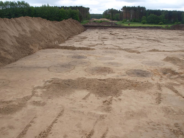 7,000-year-old settlement discovered in Poland
