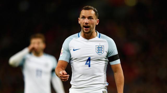 Liga Champions Bisa Bantu Drinkwater Masuk Timnas Inggris