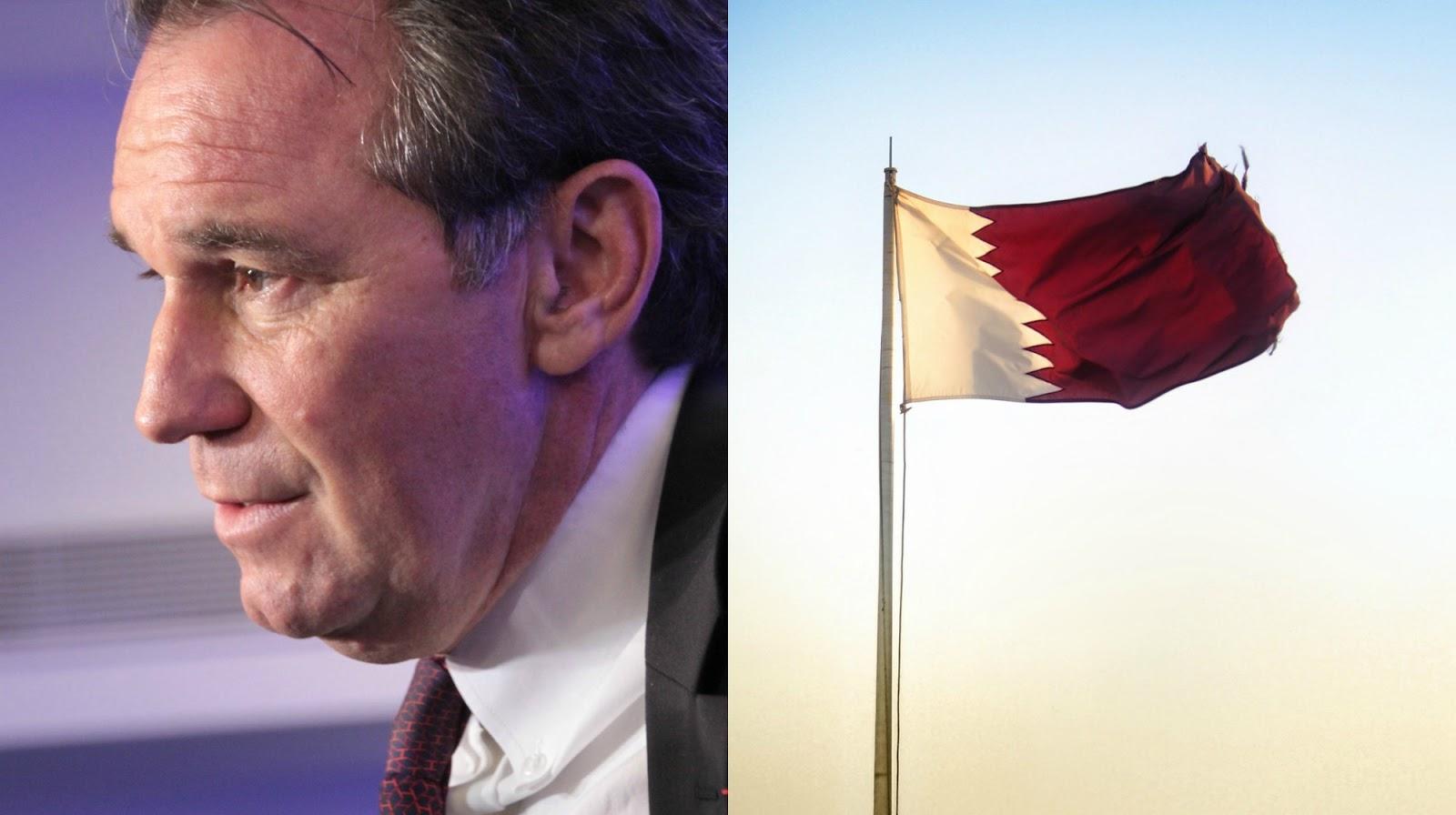 """La Région Sud PACA refuse de rompre sa relation avec le Qatar, qui """"n'est pas qu'une menace"""""""