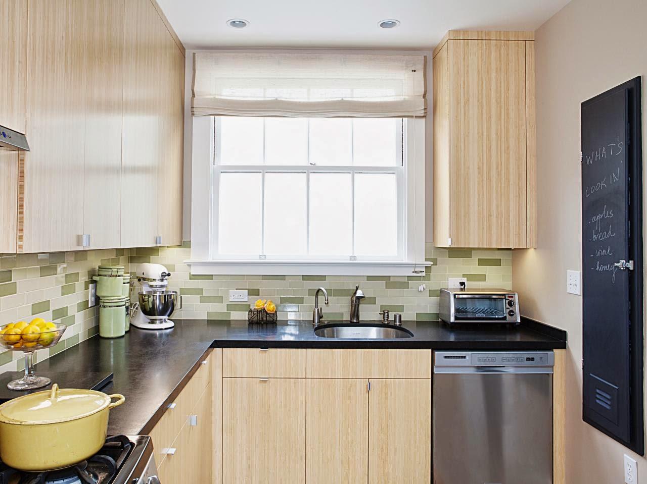 Cortinas para cocina fotos colores en casa for Cortinas para cocina modernas 2015