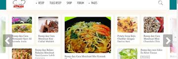 Rinaresep.com Solusi Resep Makanan Setiap Hari