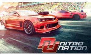 Nitro Nation Drag Racing MOD