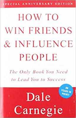 كيف تكسب الأإصدقاء وتؤثر في الناس
