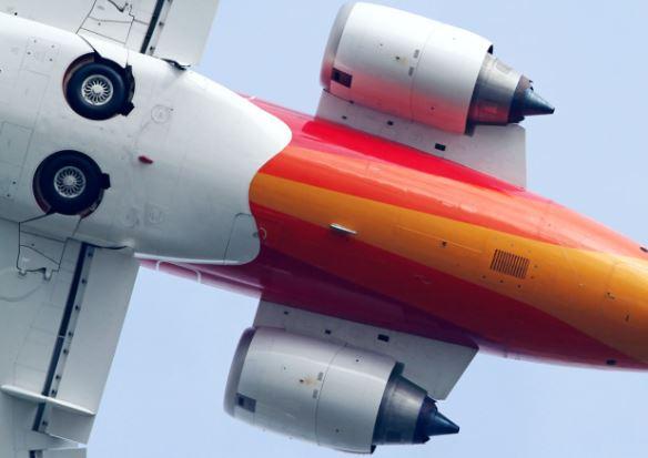 Comac ARJ21 engine