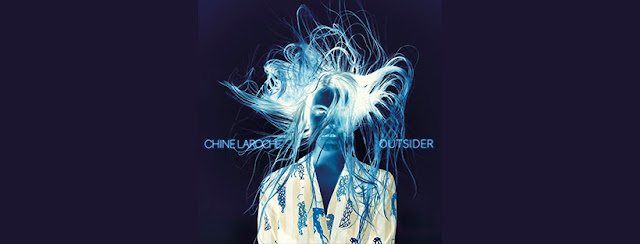 Chine Laroche sort son nouvel EP Outsider