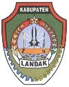 Kabupaten Landak ialah salah satu kabupaten yang ada di provinsi Kalimantan Barat  Pengumuman CPNS Kab. Landak 2021