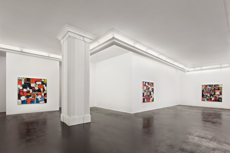Dorothy Iannone at Peres Projects