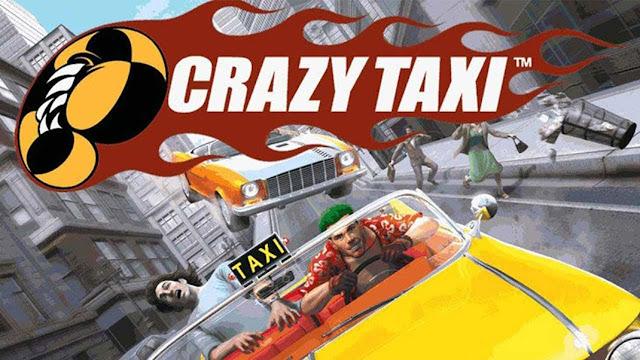 تحميل لعبة كريزي تاكسي Crazy Taxi مجانا