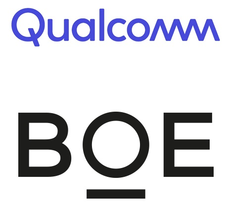 Qualcomm - BOE Collaboration