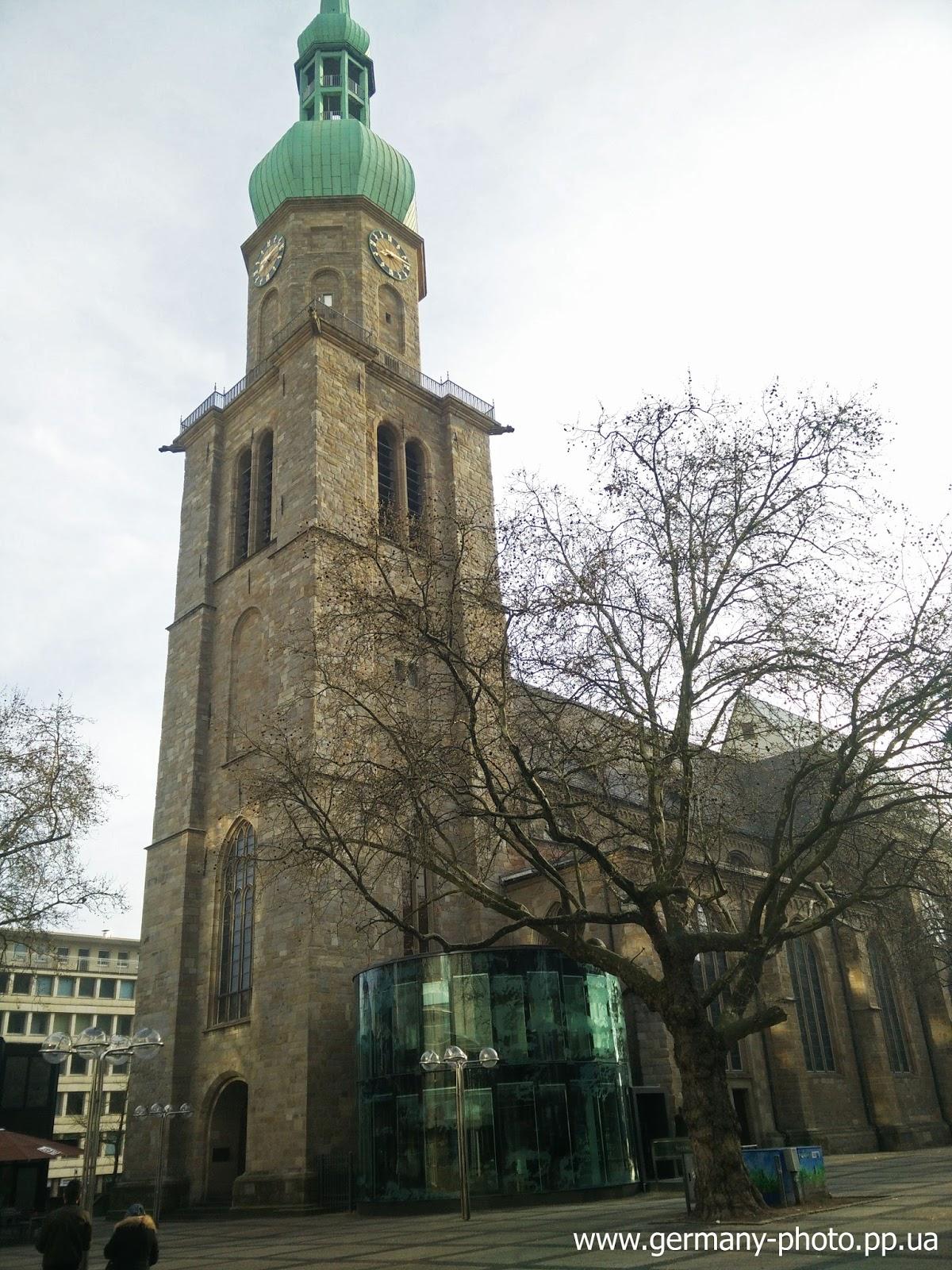 Церковь св. Ринальда