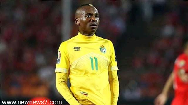 أوغندا تتعادل مع أوغندا في كأس الأمم الأفريقية 2019