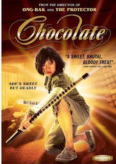 Chocolate 2008 Dual Audio 1080p BluRay
