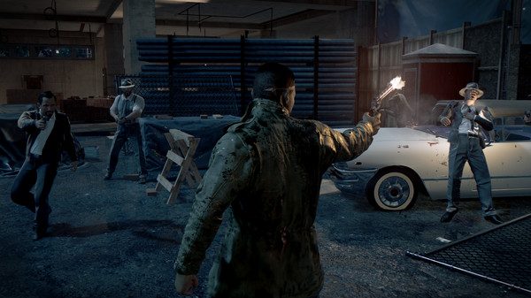 Mafia III Definitive Edition Free Download PC Game Cracked in Direct Link and Torrent. Mafia III Definitive Edition – After Lincoln Clay's surrogate family, the black mob, is betrayed and killed by the Italian Mafia, Lincoln builds a new family and blazes a path of…