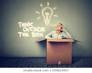image of think out of box, image of great minds, image of think differently