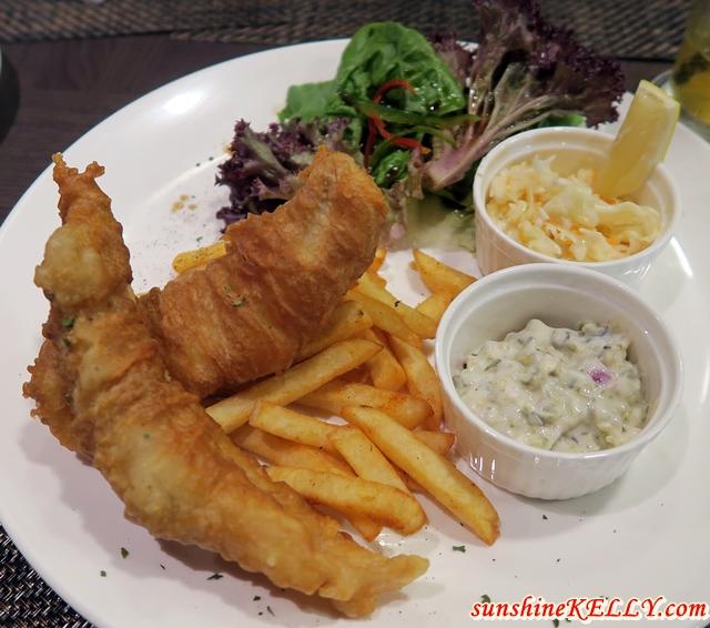 Melur & Thyme First Franchise Restaurant @ Gleneagles Hospital