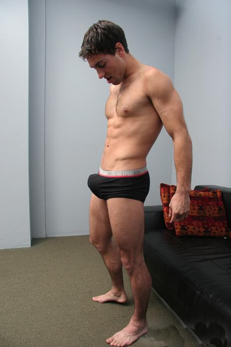 bulges in SHORTS - Pacotes