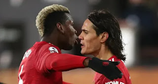 Manchester United players Rating in Fulham win with Cavani 8, Greenwood 5