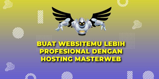 pilih hosting cocok untuk website