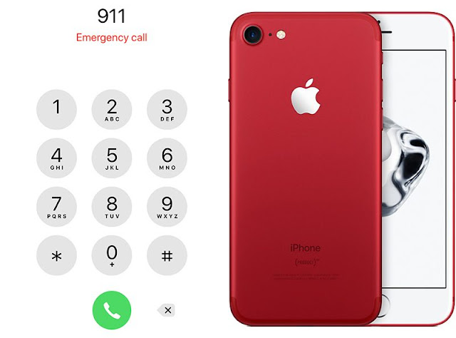 iOS 12 securely and automatically shares emergency location with 911