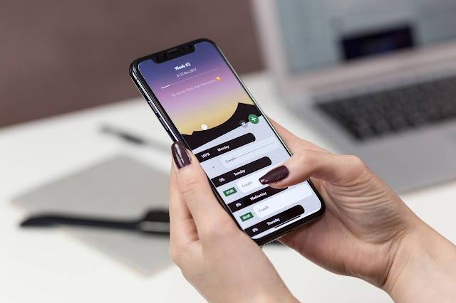 Mudanças no topo os lideres de venda de telemóveis
