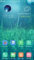 Theme Oppo N9 ColorOS Oppo