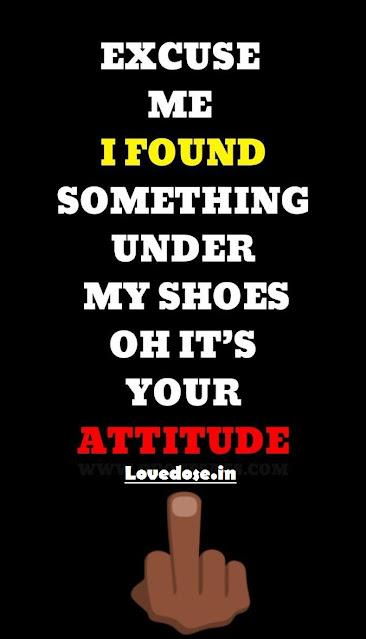 cool attitude status for boys (boys attitude dp)