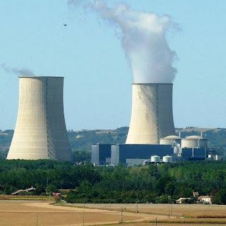 La centrale nucléaire de Golfech pourrait être indisponible fin juillet