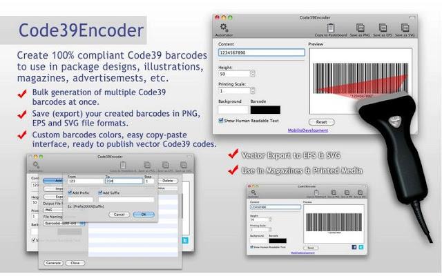 Fungsi dan Manfaat barcode adalah