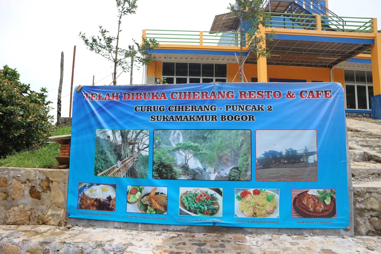 Curug Ciherang Yang Nge Hits Di Bogor Ayah Traveling
