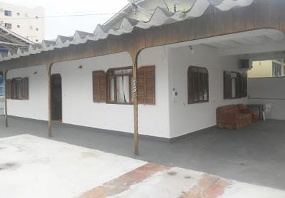 Aluguel de verão em Itapema