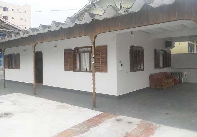 Casa para temporada de Verão em Itapema