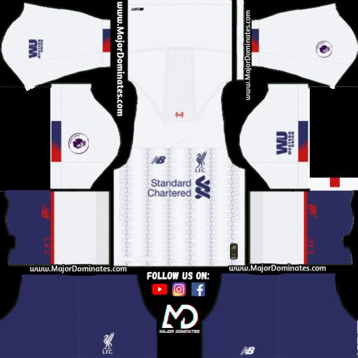 sale retailer 03f75 da961 Fts Kits 2019 Liverpool