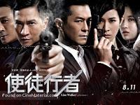 Download Film Action: Line Walker (2016) Film Subtitle Indonesia Full Movie Gratis