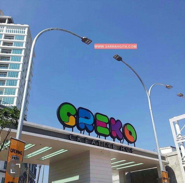 greko creative hub